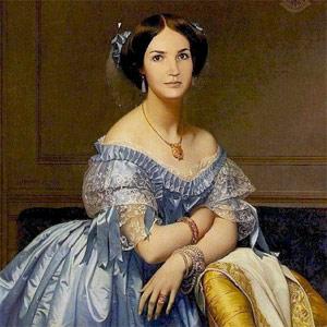 Portraitmalerei Ölgemälde