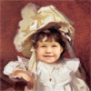 Portraitmalerei handgemalt