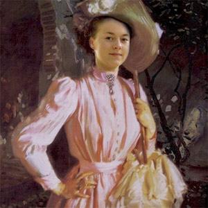 Portraitmalerei historisch