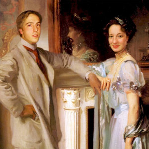Portraitmalerei individuell